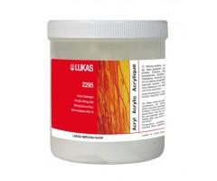 Struktuurgeel Lukas 250 ml - niitjas