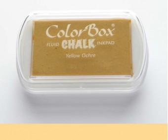 Templipadi ColorBox Chalk - Yellow Ochre (suur)