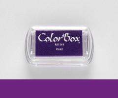 Templipadi ColorBox Mini - Violet