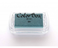 Templipadi ColorBox Mini - Spa