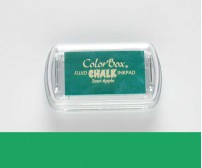 Templipadi ColorBox Chalk - Sour Apple