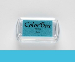 Templipadi ColorBox Mini - Aqua