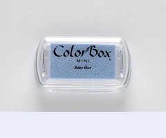 Templipadi ColorBox Mini - Baby Blue