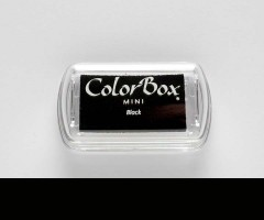 Templipadi ColorBox Mini - Black