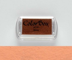 Templipadi ColorBox Mini Metallic - Bronze