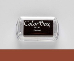 Templipadi ColorBox Mini - Chestnut