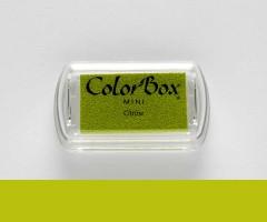 Templipadi ColorBox Mini - Citrine