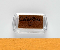 Templipadi ColorBox Mini Metallic - Copper