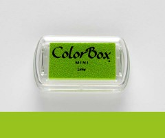 Templipadi ColorBox Mini - Lime