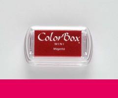 Templipadi ColorBox Mini - Magenta