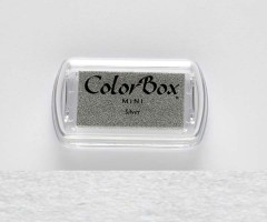 Templipadi ColorBox Mini Metallic - Silver