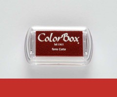 Templipadi ColorBox Mini - Terra Cotta