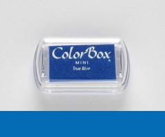 Templipadi ColorBox Mini - True Blue