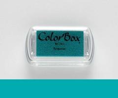Templipadi ColorBox Mini - Turquoise