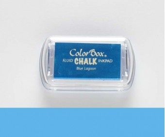 Templipadi ColorBox Chalk - Blue Lagoon