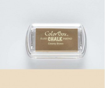 Templipadi ColorBox Chalk - Creamy Brown