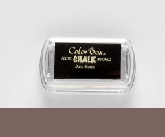 Templipadi ColorBox Chalk - Dark Brown