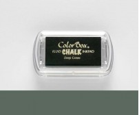 Templipadi ColorBox Chalk - Deep Green