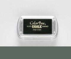 Templipadi ColorBox Chalk - Deep Green