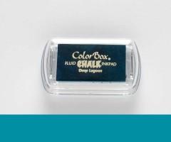 Templipadi ColorBox Chalk - Deep Lagoon