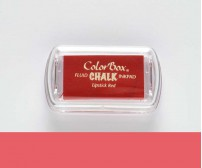 Templipadi ColorBox Chalk - Lipstick Red