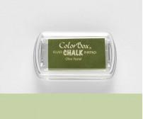 Templipadi ColorBox Chalk - Olive Pastel