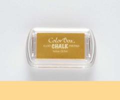 Templipadi ColorBox Chalk - Yellow Ochre