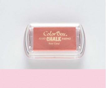 Templipadi ColorBox Chalk - Rose Coral