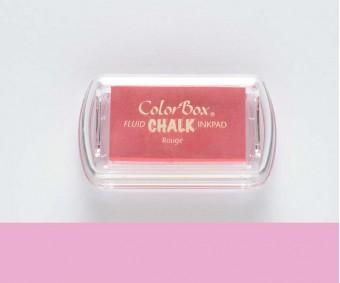 Templipadi ColorBox Chalk - Rouge