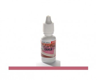 Täitetint ColorBox Chalk 14ml - Warm Red