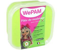 Modelleerimismass Cleopatre WePAM 145g - aniisiroheline