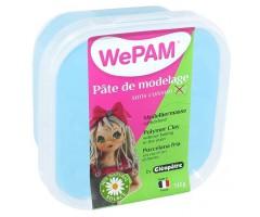 Modelleerimismass Cleopatre WePAM 145g - helesinine