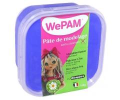 Modelleerimismass Cleopatre WePAM 145g - sinine