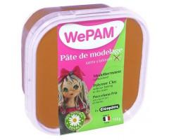 Modelleerimismass Cleopatre WePAM 145g - karamell