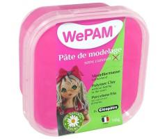 Modelleerimismass Cleopatre WePAM 145g - fuksiaroosa