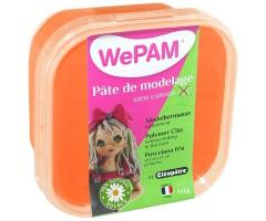 Modelleerimismass Cleopatre WePAM 145g - oranž