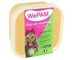 Modelleerimismass Cleopatre WePAM 145g - liivapruun