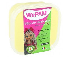Modelleerimismass Cleopatre WePAM 145g - vanilje