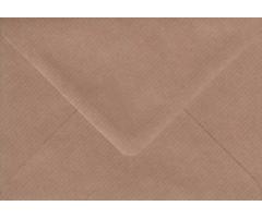 Ümbrik jõupaberist C6 - pruun, 10 tk