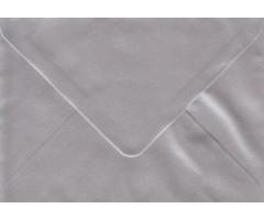 Ümbrik metallik C6 - hõbe, 10 tk