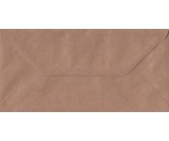 Ümbrik jõupaberist C65 - pruun, 10 tk