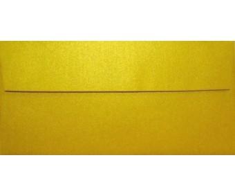 Ümbrikud Curious Metallics E65 - Super Gold, 20 tk
