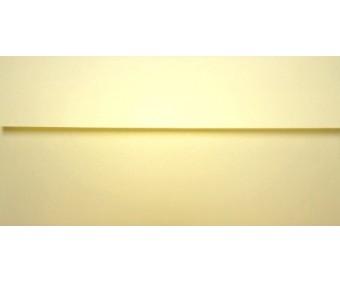 Ümbrikud Curious Metallics E65 - White Gold, 20 tk