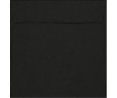 Ümbrikud Pop'Set 170x170mm - must, 10 tk