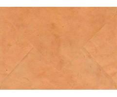 Ümbrikud Nepaali paberist C6 - helepruun, 10tk