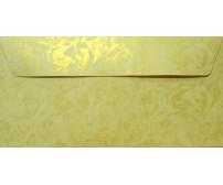 Ümbrikud Galeria Papieru DL - Roses Cream, 10 tk
