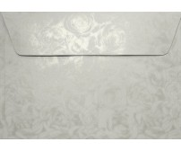 Ümbrikud Galeria Papieru C6 - Roses White, 10 tk