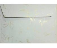 Ümbrikud Galeria Papieru C6 - Wind White, 10 tk