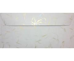 Ümbrikud Galeria Papieru DL - Wind White, 10 tk