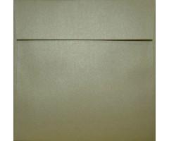Ümbrikud Curious Metallics 170x170mm - Lustre, 10 tk